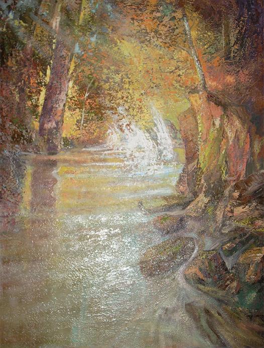 Paysages et poésie