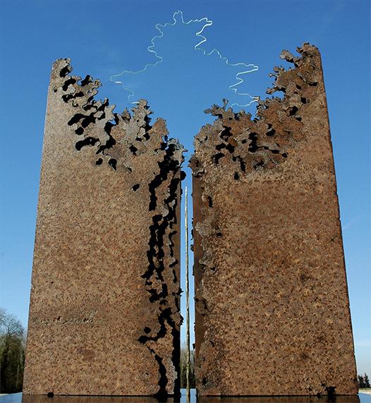 Sculpture plurielle